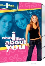 What I Like About You (Dizi)