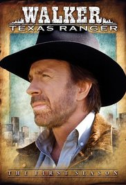 Walker, Texas Ranger (Dizi)