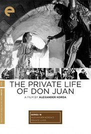 The Private Life of Don Juan